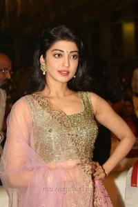 Actress Pranitha Subhash Hot Photos @ NTR Biopic Audio Launch