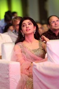 Actress Pranitha Subhash Photos @ NTR Biopic Audio Launch