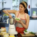 Actress Pranitha Subhash New Photos