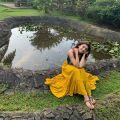 Actress Pranitha Subhash New Photos