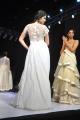 Deeksha Seth at Prann An Unaltered Oath Fashion Show Photos