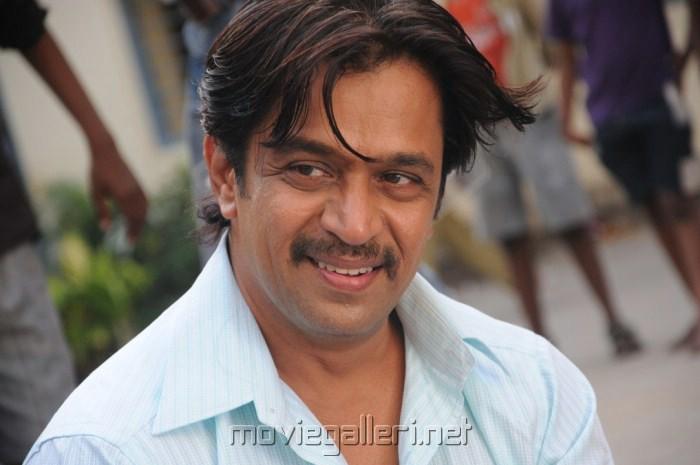 Sarja Movie Arjun Sarja Prasad Movie