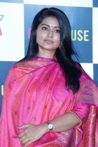 Actress Sneha @ PVR Cinemas Play House Launch Stills