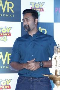 Actor Prasanna @ PVR Cinemas Play House Launch Stills