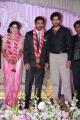 Sibiraj at Sneha Prasanna New Reception Stills