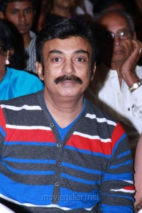 Actor Mohan at Sneha Prasanna New Reception Stills