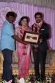 R.Parthiban at Sneha Prasanna New Reception Stills