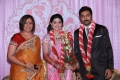 Lakshmi Ramakrishnan at Prasanna Sneha Wedding Reception Photos
