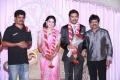 Vivek, Cell Murugan at Prasanna Sneha Wedding Reception Photos