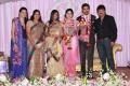Sneha Prasanna Artist Reception Pictures