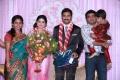 Udhaya at Prasanna Sneha Wedding Reception Photos