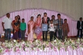 Actress Sneha and Actor Prasanna star special party and reception function