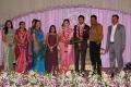 KS Ravikumar at Prasanna Sneha Wedding Reception Photos