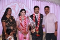 Vivega at Prasanna Sneha Wedding Reception Photos