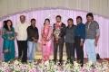 Chitra Lakshmanan at Prasanna Sneha Wedding Reception Photos