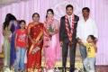 R.Kannan at Prasanna Sneha Wedding Reception Photos