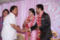 SPB at Prasanna Sneha Wedding Reception Photos