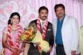 Prasanna Sneha Wedding Reception Photos