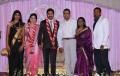 Sneha Wedding Reception Stills