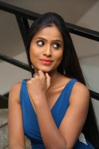 Actress Prashanthi Hot Photos @ Lion Success Meet