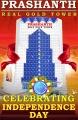 Prashanth Real Gold Tower Independence Day celebration Photos