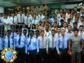 Independence Day celebration @ Prashanth Gold Tower Photos