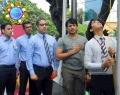 Actor Prashanth @ Independence Day Celebration Photos