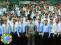 67th Independence Day celebration @ Prashanth Gold Tower Photos