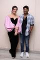 Raashi Khanna, Sai Dharam Tej @ Prathi Roju Pandage 2nd Single Launch Stills