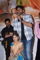 Actor Sai Dharam Tej @ Prathi Roju Pandage 2nd Single Launch Stills