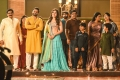 Rao Ramesh, Sai Dharam Tej, Rashi Khanna in Prathi Roju Pandage Movie Images HD