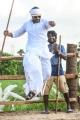 Sai Dharam Tej, Suhas in Prathi Roju Pandage Movie Images HD