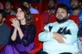 Thaman @ Prathi Roju Pandage Trailer Launch Stills