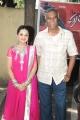 Reshma, Tammareddy Bharadwaja @ Prathighatana Movie Song Shooting Stills