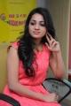 Reshma @ Prathighatana Movie Team at Radio Mirchi Hyderabad