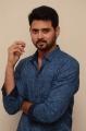 Actor Manish @ Prathikshanam Movie Audio Launch Stills