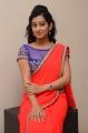 Actress Tejaswini @ Prathikshanam Movie Audio Launch Stills