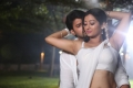 Manish Babu, Tejaswini Hot in Prathikshanam Movie Stills