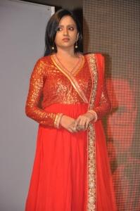 Anchor Suma @ Prathinidhi Audio Release Function Photos