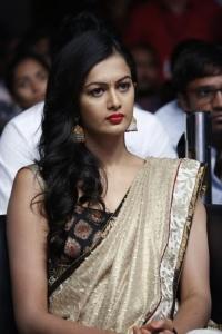 Actress Shubra Aiyappa @ Prathinidhi Audio Release Function Photos