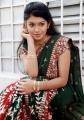 Prathista Hot Saree Stills