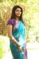 Tamil Actress Prathista Hot Saree Photos