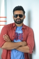 Pratiroju Pandage Hero Sai Dharam Tej Interview Pics