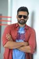 Pratiroju Pandaga Movie Hero Sai Dharam Tej Interview Pics
