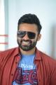 Prati Roju Pandage Hero Sai Dharam Tej Interview Pics