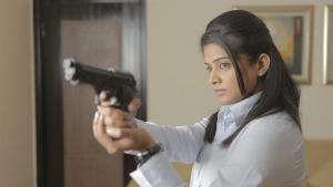 Pratikshanam Movie Actress Priyamani Stills
