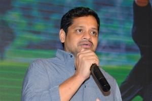 Bunny Vasu @ Pratiroju Pandage Success Meet Stills