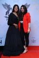 designer Deepika Pillai, Bandana Narula @ Prawlion Fashion Week Press Meet Stills