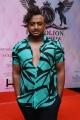 Karun Raman @ Prawlion Fashion Week Press Meet Stills