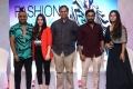 Prawlion Fashion Week Press Meet Stills